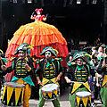 Transe Express - les poupées et les tambours - Vendanges Suresnes 13_9632