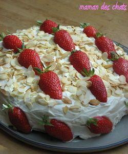 gateau_anni_fraises