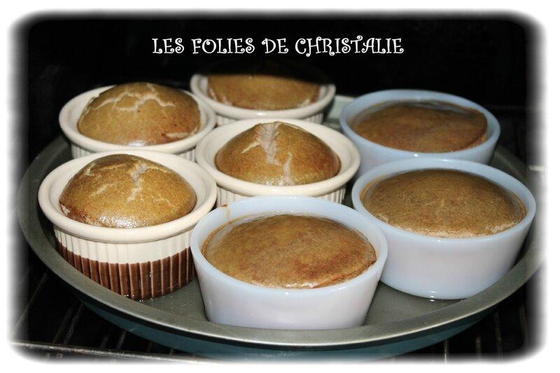 Gâteau foies volaille 11
