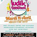 Ludik festival