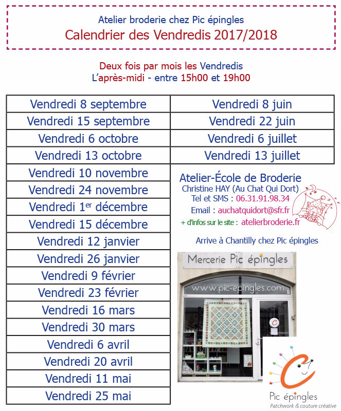 calendrier-chantilly