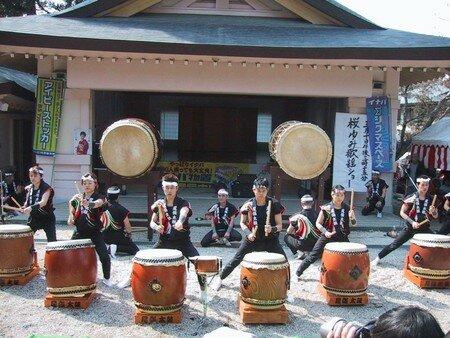 Taiko_Drummers_Aichi_Japan