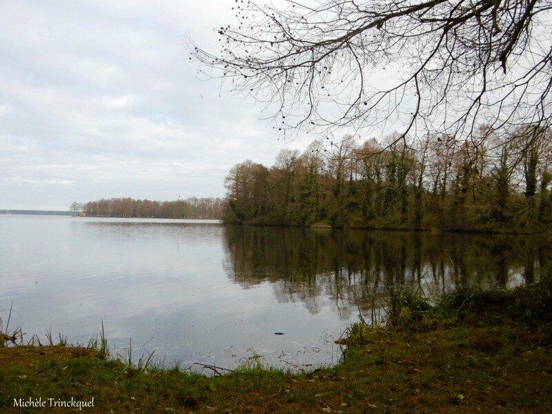 Lac de Soustons 201217