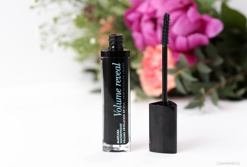 Mascara Volume Reveal Bourjois-3