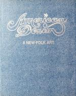 American Denim a new folk art