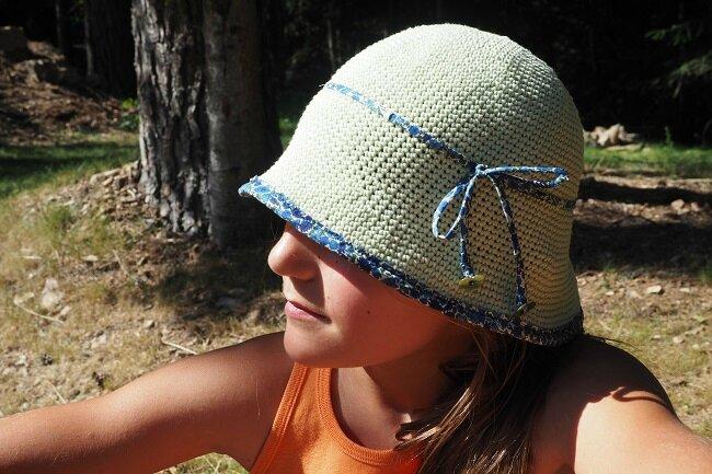 Chapeau l'été !