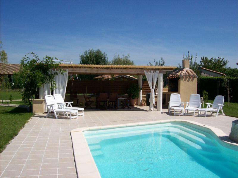 Et la piscine maison vendre toulouse nord grenade for Piscine toulouse