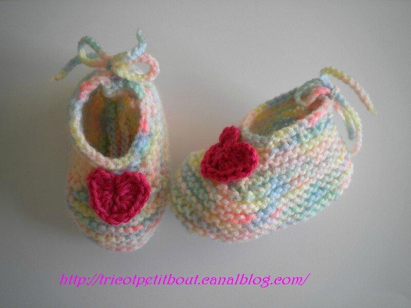 petits coeurs blog