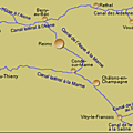 CANAL CARTE