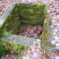 Fontaine de la Goutte d'Argent