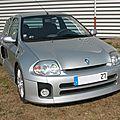 Renault clio v6 phase 1 (2000-2002)