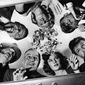 Photos promos acteurs de the asphalt jungle