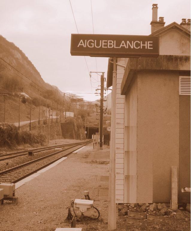 Aigueblanche (Savoie - 73)