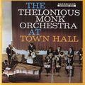 Thelonious Monk Orchestra - 1959 - At Town Hall (Riverside) 24 Bits remastering