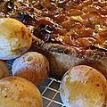Une tarte aux mirabelles inoubliable, tous les détails pour la réussir