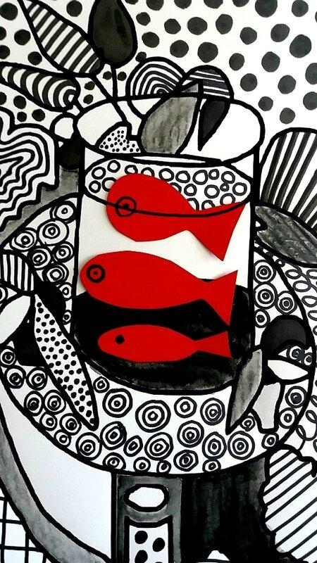 254_Noir et blanc_Du graphisme avec Matisse (31)