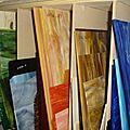 Envie de découvrir l'art du vitrail ?