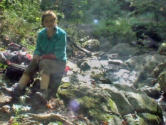 Autour du ruisseau de la Terrasse 38660