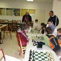 Nat IV Jeunes 1° ronde