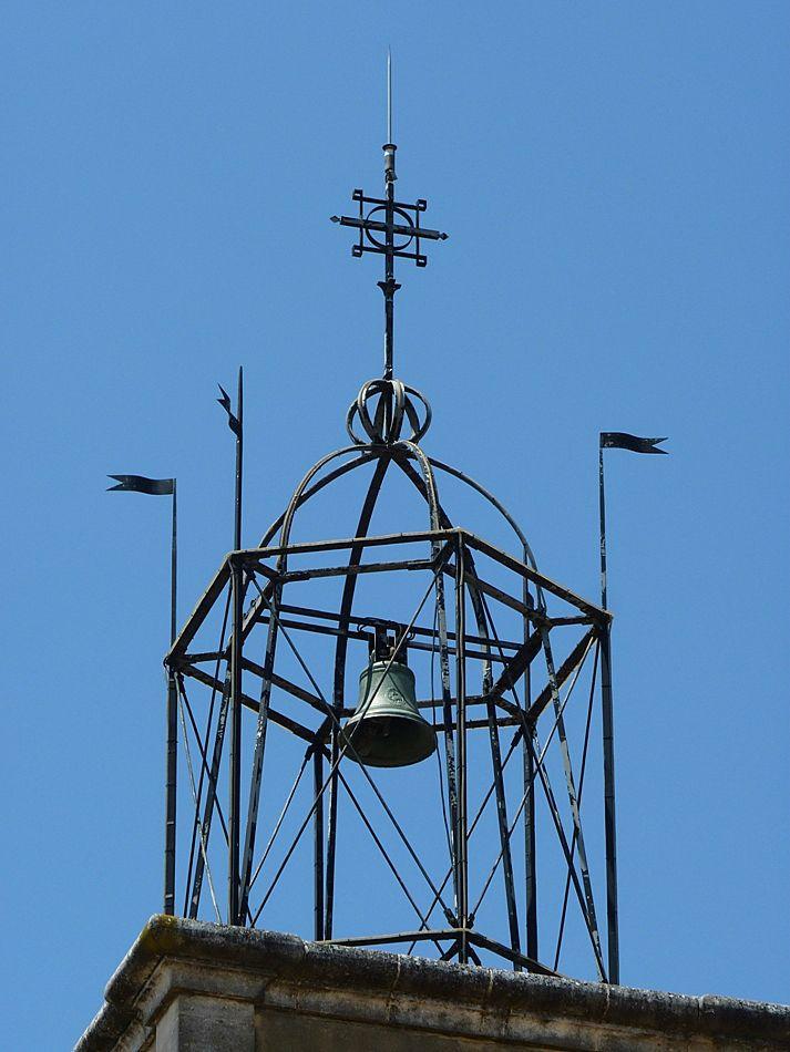 Charleval campanile (4)