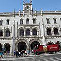 Lisbonne mai 2014