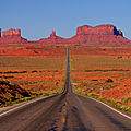 5 - Kayenta - Monument Valley