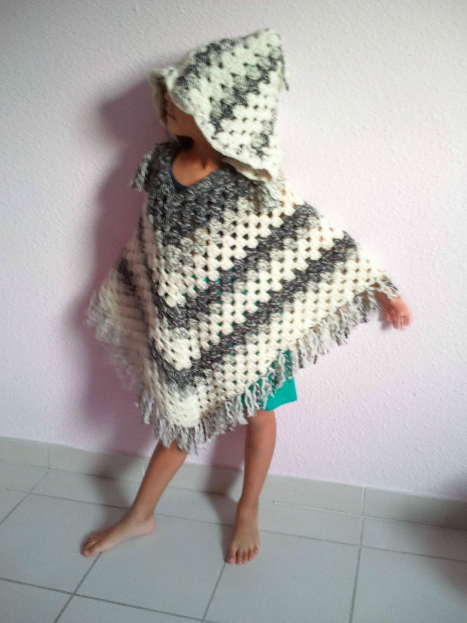 Options binaires tuto crochet poncho * ucivexe.web.fc2.com