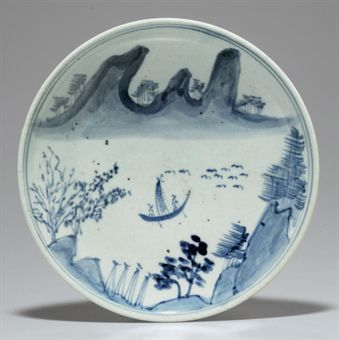 a_blue_and_white_porcelain_dish_joseon_dynasty_d5347212h