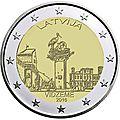 2 Euro Commémoratives 2016