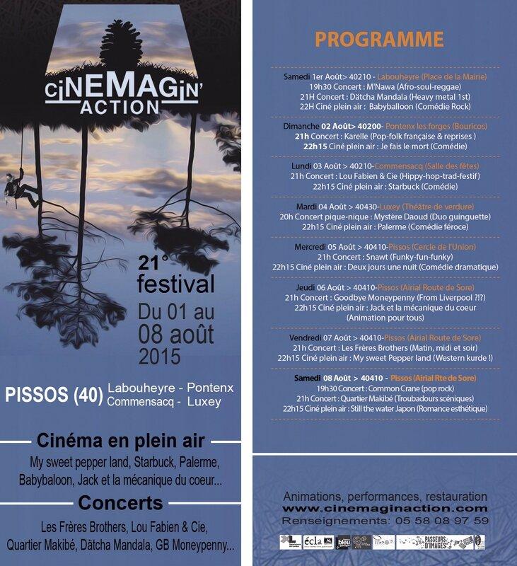 CinemaginAction2015