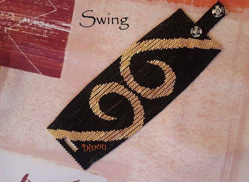 Manchette Swing 3