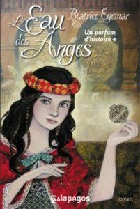 L'eau des anges