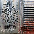 The HOBOES : album