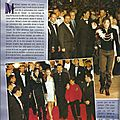 50ème festival de cannes - nations of magic, 1997