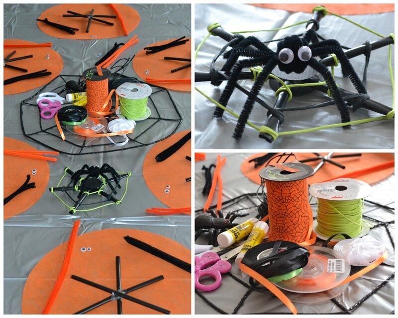 Atelier Scrap Halloween