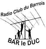 logo radio amateur du Barrois