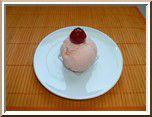 0118s - glace à la fraise tagada