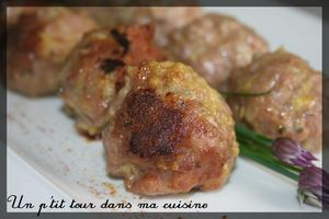 Boulettes porc parfumes2