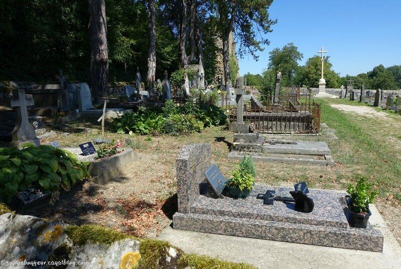 J3 ChCh cimetière