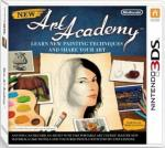 New-Art-Academy-3DS