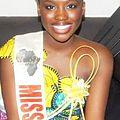 Miss manjak france 2014