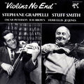 Stephane Grappelli & Stuff Smith - 1957 - Violins No End (Pablo)