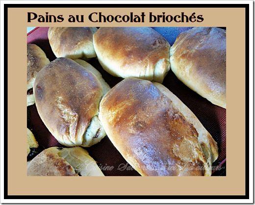 pains choco