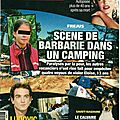 Le nouveau detective (fr) 2005