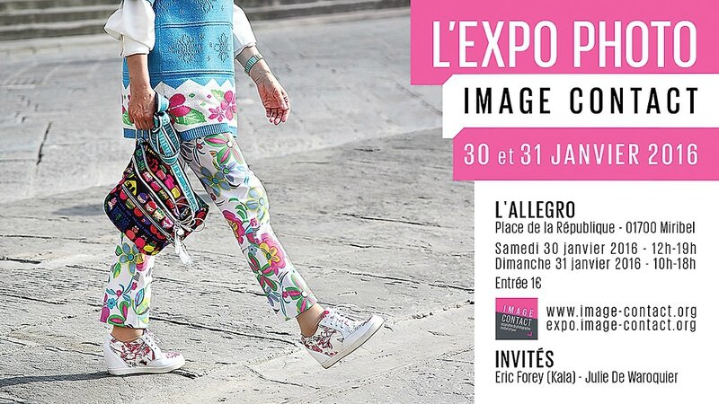 L'Expo Photo Image Contact 2016 - Flyer - v1