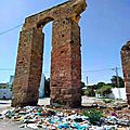 In the absence of municipal elections: tunisia is damaging its archaeology and history
