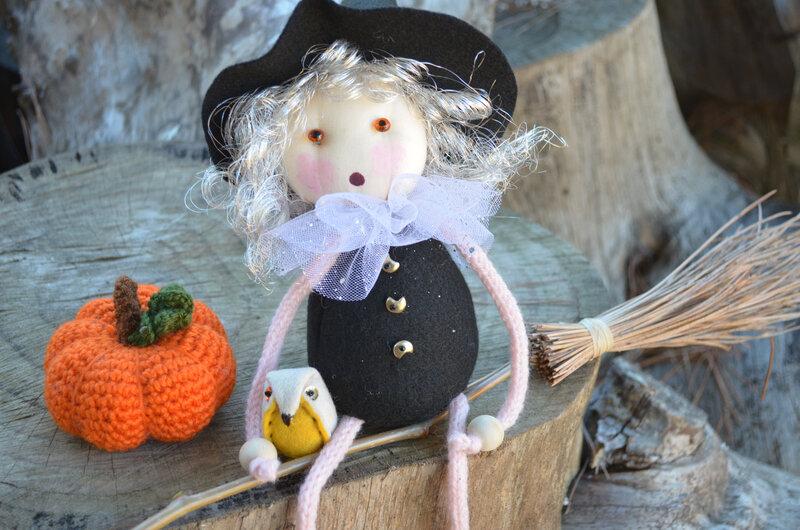 Lola la sorcière-La chouette bricole (7)