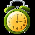Dimanche 29 octobre - heure d'hiver - il faut changer d'heure