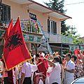 Surprenante albanie !