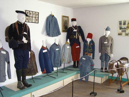 salle uniforme